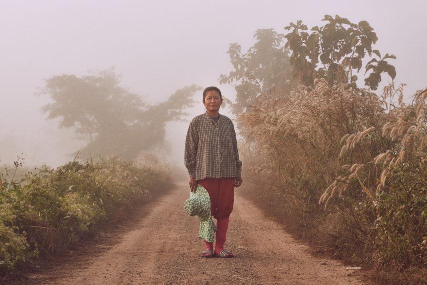 Thai Farmer