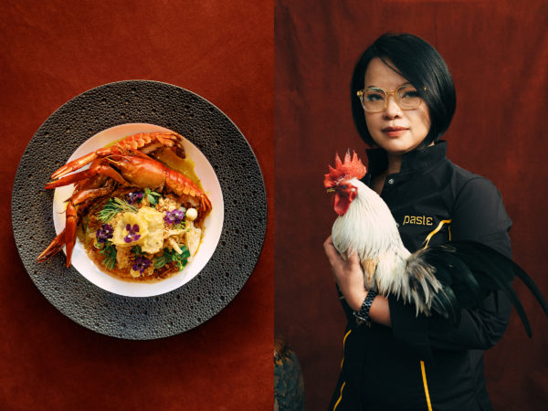 Bangkok's Superstar Female Chefs